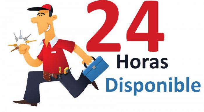 Las 24 horas disponible para servicio de cerrajeros en hermosillo